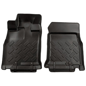 Husky Liners - Classic Style Front Floor Mats review