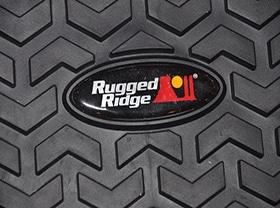 Rugged Ridge - Cargo Mat