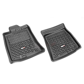 Rugged Ridge - All Terrain Floor Liner review
