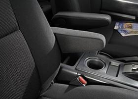 Toyota OEM - Passenger Armrest