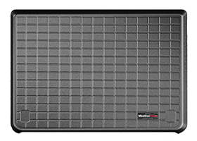 WeatherTech - Custom Fit Cargo Liner Review