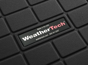 WeatherTech - Cargo Fit Liners