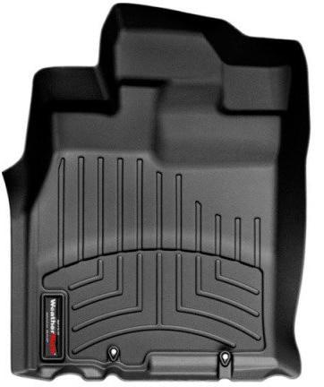 WeatherTech - Custom Fit Front FloorLiner
