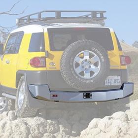 ARB - Best Off-Road Bumper