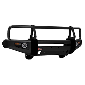 ARB - Best Winch Compatible Front Bumper