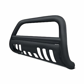 TAC - Best Steel Front Bumper Guard Review