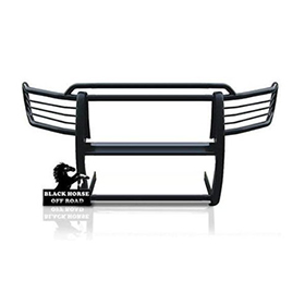 Black Horse - Best Grille Bumper Guard