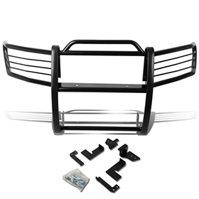 Black Horse - Best Grille Bumper Guard Review