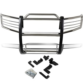 DNA Motoring - Best Front Bumper Guard Review