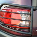 Best Toyota FJ Cruiser Exterior Accessories