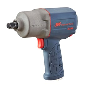 "Ingersoll Rand 2235TiMAX - 1/2"" Pneumatic Impact Wrench Review"
