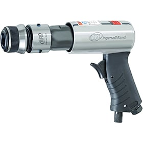 Ingersoll Rand 114GQC - Pneumatic Hammer Review